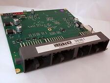 Simtek 3 Plug independiente ECU Subaru Impreza Wrx Sti Turbo 2.0 1999 - 2000