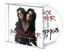 ALICE COOPER - PARANORMAL (TOUR EDITION)   CD NEU