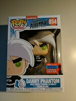 FUNKO POP! Nickelodeon Danny Phantom NYCC 2020 Exclusive Funko