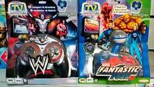 tv games plug game fantastic 4 ,wwe fantastici 4 nuovo