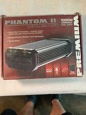 Phantom 2 Digital Ballast 1000 Watt 208-240 Volt Dimmable