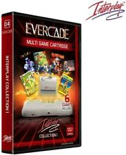 Blaze EverCade InterPlay Cartouche 1 Neuf sous blister