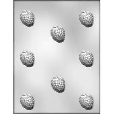 Raspberry - Raspberries Chocolate Candy Mold from CK #5627 - NEW