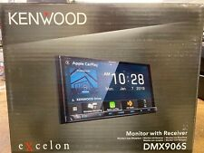 Kenwood Dmx906s Monitor With Receiver