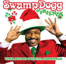 Swamp Dogg & Friends: Your Not So Typical - Various Artist (2014, CD NIEUW)