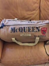 Steve McQueen Johnson Motors Duffle Bag Only One For Sale On EBay