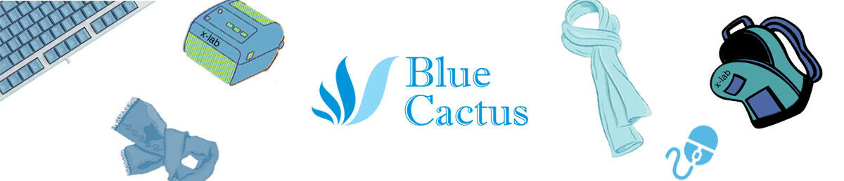 BlueCactus Texas