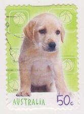 Cats Australian Decimal Individual Stamps