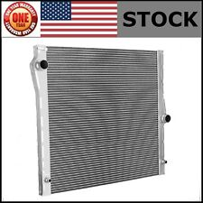Radiator for BMW 7 740i 5 535i 535 i xDrive 6 Convertible Coupe 640i 08-13 MT