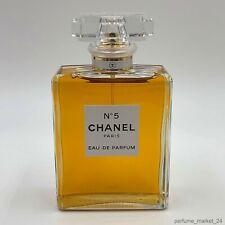 CHANEL No 5 Eau De Parfum 100 ml / 3.4 fl.oz New Sealed Box