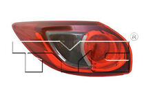 TYC NSF Left Side Tail Light Assy for Mazda CX-5 2013-2016 Models