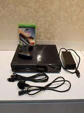 Microsoft XBOX ONE 1TB console + 1 Controler + All cords + Forza Horizon 3