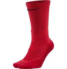 Nike Dri Fit Vapor Cushioned Crew Football Soccer Socks  Large  Mens  Womens
