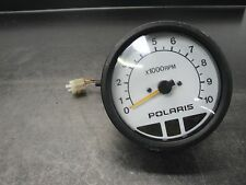 02 2002 POLARIS RMK 800 VES SNOWMOBILE BODY RPM TACH GAUGE TACHOMETER