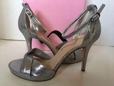 Nina Silver Radclyf Sandal - Size 8.5M - NIB