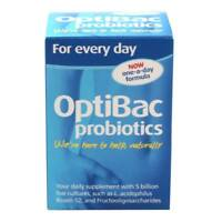 Optibac Probiotics For Every Day x 30 Capsules