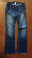 Abercrombe & Fitch Size 2R Boot Cut  Jeans