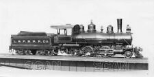 ODD373 RP 1911/70s LOUISIANA & PINE BLUFF RAILROAD CO 260 LOCO #14 AR