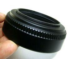 Sigma LH 550-02 Screw on Type Lens Hood for 50mm f2.8 EX AF Macro Original OEM