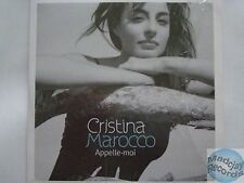 CRISTINA MAROCCO APPELLE MOI CD SINGLE 3T