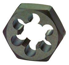 Metric Die Nut M8 x 1.25  8 mm Dienut Left Hand