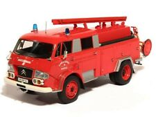 Citroën 700 FPT Pompiers ALERTE