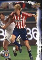 2009 Upper Deck MLS #99 Jim Curtin
