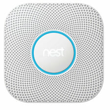 Nest S3003LW 2nd Generation Smoke & Carbon Monoxide Alarm