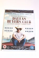 Dallas Buyers Club - DVD brand new & sealed
