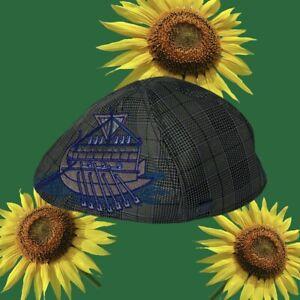 Rare Goorin Bros. 1333 Minna Limited Edition Artist Series Size Medium Cap hat