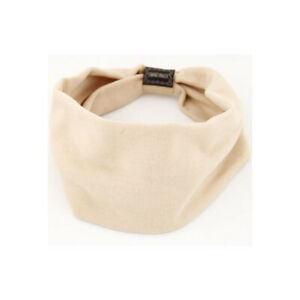 Women Yoga Headband Belt Hair Ties Head Ropes Headbands Elastic Wild SS2733