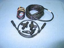 LOWRANCE NMEA NETWORK STARTER KIT N2K-EXP-RD-2 124-69