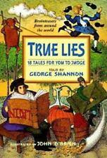 True Lies (Paperback or Softback)