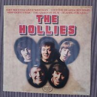 THE HOLLIES The Hollies 1972 UK Vinyl LP EXCELLENT CONDITION  MFP5252