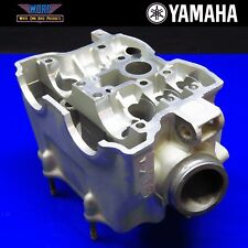 2001 Yamaha YZ426F WR426F Cylinder Head Motor Engine Top End Dome