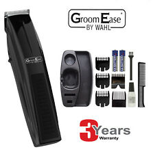 Wahl Performer Cordless Hair Trimmer Clipper Beard Body Moustache Neck 5537-6217