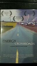 Energy Crossroads: A burning need to change course (DVD, 2007)
