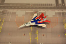 "Herpa Wings 1:200 - Russian Air Force - Strizhi MiG-29 ""03"" OVP - 552233-001"