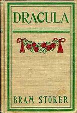 Dracula by Bram Stoker (2014, Hardcover)