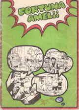 Fortuna Amelii Urodziny Milusia komiks