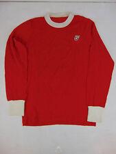Vintage 80 GIMER Maglia Calcio XS Soccer Jersey Maillot Shirt Acrilico