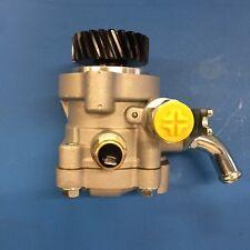 Mitsubishi Pajero NS NT NW 3.2L 06 07 08 09 10 11 12 13 Power Steering Pump New!