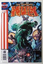 Incredible Hulk #86 (Nov 2005, Marvel) (C5460) House of M Magneto