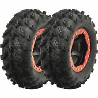 26x9-12 INTERCO SWAMP LITE ATV UTV MUD TIRES (SET OF 2) 26x9x12 26-9-12
