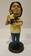 """2014 Sf Giants Pawn Stars"""" Chumlee """" Bobblehead Special Event Sga New In Box !"""