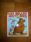 Les Belles Histoires de Pomme D'api L'ours et les Fées Pipelettes N°358