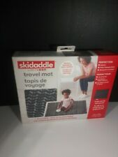 Skidaddle by Skip Hop Baby Travel/Play Mat Brand New In Box