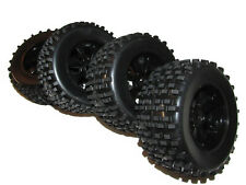 Corally Kronos XP 6S All Terrain Offroad MonsterTruck Tires 17mm Wheels Tires