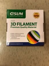 0.5kg 1.75mm Daimeter ABS 3D Printer Filament