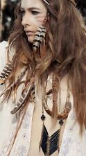 Spell And The Gypsy Collective Eagle Tribe Chest Plate. Bullhorn. Rare!! $378!!